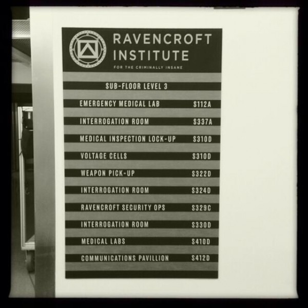 Ravenscroft Institute