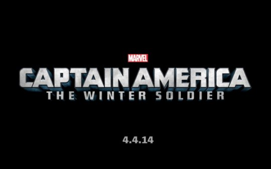 Captian America: The Winter Soldier 2014
