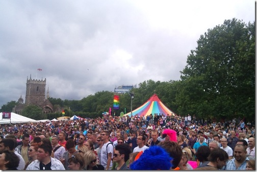 Crowds-at-Pride