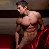 Steve Grand, Gay 'All-American Boy' Singer, Performs At New York's Bailey House Benefit