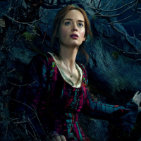 Emily Blunt: 'One day I hope to be a gay icon'